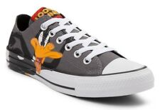 CONVERSE CONS CHUCK TAYLOR ALL STAR LO LOONEY TUNES DAFFY BUGS SZ 11 MENS NIB⚡️