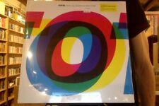 Total: From Joy Division to New Order 2xLP sealed vinyl Best Of