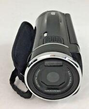 Emerson Black Digital HD Camcorder EVC720