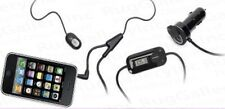 Griffin iTrip Auto Hands Free FM Transmitter USB Charger AUX Smartphone NA22044