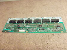 """26"""" JVC LT26DA9BJ inverter board  I260B1-12F"""