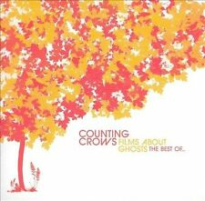 COUNTING CROWS--Films About Ghosts...The Best Of--CD--17 Tracks
