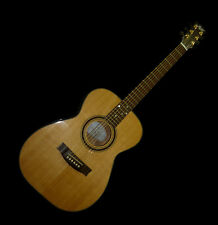 MATON CUSTOM SHOP No.48 BILLY THORPE TRIBUTE SUPERB HAND MADE ACOUSTIC GUITAR