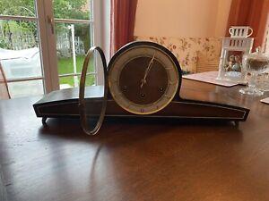~Westminster Laufwerk~ Klassische Tischuhr von Lauffer