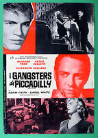 T66 Fotobusta I Gangsters Von Piccadilly Todd Peter Sellers Sellars 6