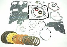 Ford 4R70W Transmission Banner Rebuild Kit 2003-2010 | Ray High Energy Frictions