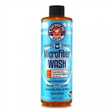 Chemical Guys Microfiberwash detergente microfibra 473ml 27 38 Eur/ litro