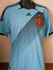 Spain Away Shirt ( 2012/2013) large men's #416