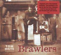 TOM WAITS - BRAWLERS-REMASTERED-RED VINYL-RSD EDITION  2 VINYL LP NEU