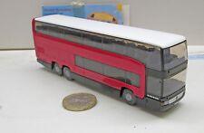Wiking 715: MB o404 dd autobús chocó