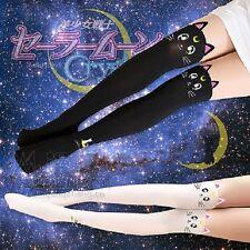 Anime Sailor Moon Socking Women/Girl's Stocking Cosplay Pantyhose Socks Cosplay