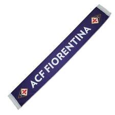 Sciarpa Fiorentina Calcio Viola Estiva Raso Poliestere novità ACF Leggera