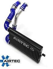 AIRTEC Fiesta MK7 (Pre-facelift) 1.6TDCi front mount Intercooler upgrade FMIC