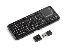 Wireless Touchpad Mini Mini Keyboard Mouse Presenter Combo