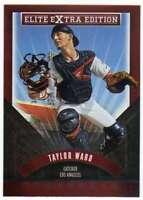 2015 Panini Elite Extra Edition Baseball #27 Taylor Ward Angels