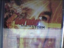 CD de musique édition sur album