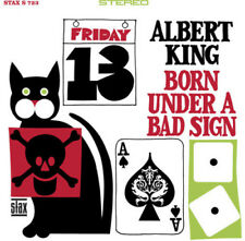 Albert King - Born Under A Bad Sign [New Vinyl LP]