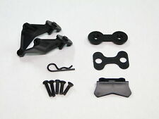 NEW TLR LOSI 22 4.0 BUGGY Wing Mount + Rear Bumper Laydown LD28