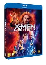 Dark Phoenix [Danish Import] BLU-RAY NEUF
