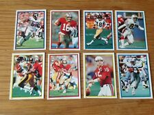 Lovely Lot Of Topps 1985 USA NFL American Football Stickers