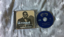 LOUIS ARMSTRONG. SATCHMO. VOL 2. CD MADE IN ENGLAND 1995. 20 TRACKS.