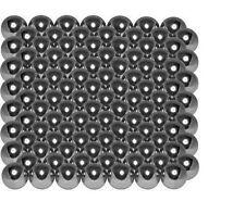 Ballscrew Ball Screw Balls 100 pcs 0.1280 (mm3.2512)