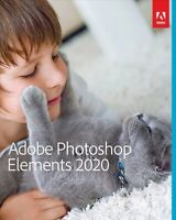 Adobe Photoshop Elements 2020 1 PC o Mac Full Version descargar Español ESD ES