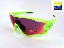 Oakley Jawbreaker 9290 26 Retina Burn Prizm Road Sunglasses Sonnenbrille 929026