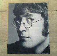 The BEATLES 4 Original Posters / Richard AVEDON Photographies Outtakes 1967 Rare