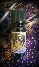 European Mandrake Oil, spells, witch, Wicca, witchcraft, Mandragora, 10ml.