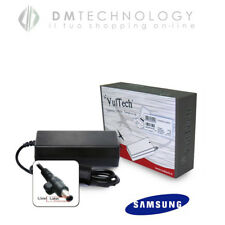 Alimentatore Per Samsung Dedicato 5,5x3,0mm 60W 19V 3,16A Vultech SA19316L-312
