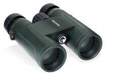 Praktica 8x42mm Odyssey Waterproof Binoculars - Green BAOY842G, London
