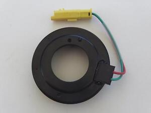 Bobine electroaimant d'embrayage compresseur climatisation Sanden 96x61x27.5 mm
