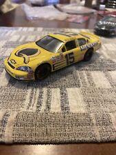 NASCAR scx slot car 1 32