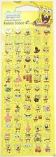 LAST 1 Lovely SpongeBob SquarePants Patrick Honey 3D Vinyl Puzzle Sticker JAPAN