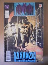 BATMAN Legend of the Dark Night n°19 1994 DC Comics Italia  [G693]