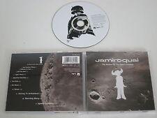 Jamiroquai/The Return of the Space Cowboy (Sony Soho Square 477815 2)CD Album