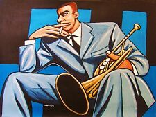 LEE MORGAN PRINT poster jazz trumpet the sidewinder cd afro blue note the gigolo