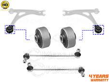 Pour vw golf MK4 R32 audi S3 tt lower control arm bushes stabilisateur lien liens hd