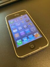 Apple iPhone 3GS - 8GB - Black (AT&T) A1303 (GSM)