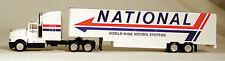 HO National Van Lines Moving (4-1072)