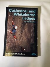 CATHEDRAL and WHITEHORSE LEDGES JERRY HANDREN  1996