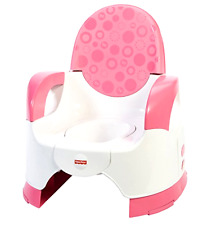 Potty Training Toilet Seat Baby Kids Toddler Pee Trainer Children Seat Chair .