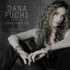 Dana Fuchs - Love Lives On [New Vinyl LP]