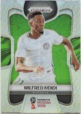 2018 Panini FIFA World Cup Silver Prizm (145) Wilfred NDIDI Nigeria