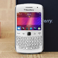 BRAN NEW  IN BOX BLACKBERRY CURVE 9360 - WIFI - UNLOCKED - SMARTPHONE GSM WHITE
