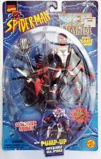 Spiderman Web Splashers Sea Diver Spidey W/Inflatable Sea Spider Action Figure