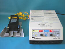 Conmed Sabre 180 Electrosurgical Unit  60-5800-001