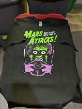 Mars Attacks Shirt Xl
