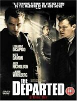 , The Departed (2006) [DVD], Like New, DVD
